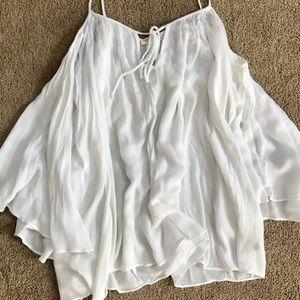 Perfect flowy summer dress!